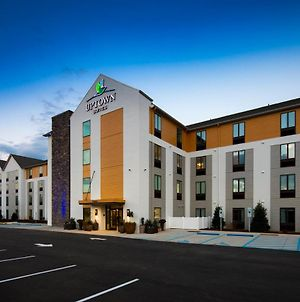 Uptown Suites Extended Stay De photos Exterior