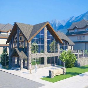 Canmore Bow Valley Home photos Exterior
