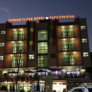 Gondar Plaza photos Exterior