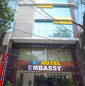 The Embassy Hotal photos Exterior