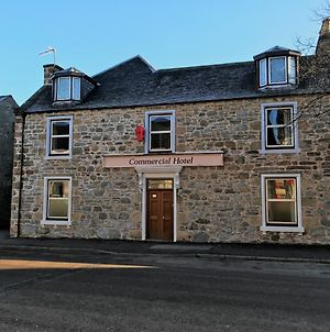 Commercial Hotel Dufftown photos Exterior