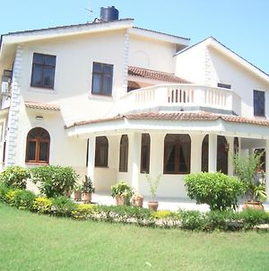Mweru Villa photos Exterior