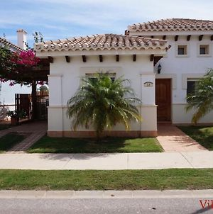 Villa Castano - A Murcia Holiday Rentals Property photos Exterior