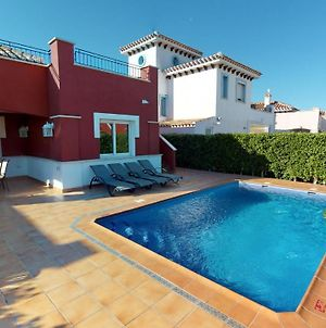 Villa Azul - A Murcia Holiday Rentals Property photos Exterior