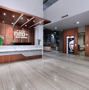 Neo Plus Waru Sidoarjo By Aston photos Exterior