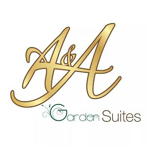 A&A Garden Suites photos Exterior