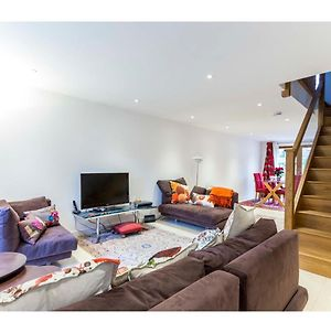 Newly Built 3Br Home Minutes From Addenbrooke'S photos Exterior
