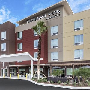 Towneplace Suites By Marriott Titusville Kennedy Space Center photos Exterior