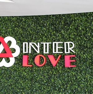 Interlove Hotel photos Exterior