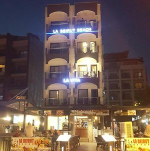 La Beirut Beach Hotel photos Exterior