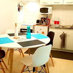 Apartment With One Bedroom In Lourdes With Enclosed Garden And Wifi 12 Km From The Slopes photos Exterior