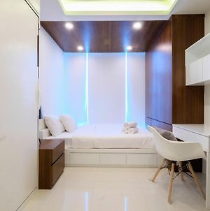 Stylish 1Br Brooklyn Apartment Near Ikea Alam Sutera By Travelio photos Exterior