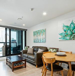 Sky Tower On Your Doorstep! Modern Two Bedroom photos Exterior