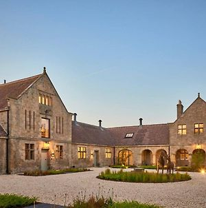Chesters Stables At Walwick Hall photos Exterior