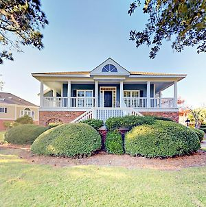Lakeside 4 Bedroom Home photos Exterior