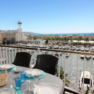 Apart Rent Penthouse Port Grec photos Exterior