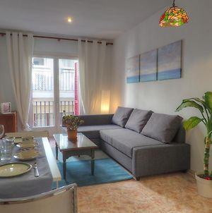 Balcony View Apartment By Hello Apartments Sitges photos Exterior