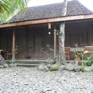 Omah Tembi Homestay photos Exterior