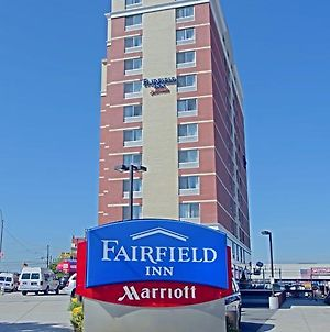 Fairfield Inn Manhattan View Hotel photos Exterior