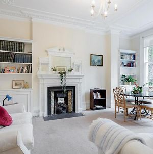 Classic And Beautiful One Bedroom Apartment In Kensington W14 Stan2 photos Exterior