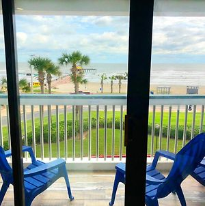 Book Now - Beach Open! #304 Beachfront Serenity photos Exterior