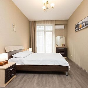 Serviced Apartment On Rustaveli Avenue 2 photos Exterior