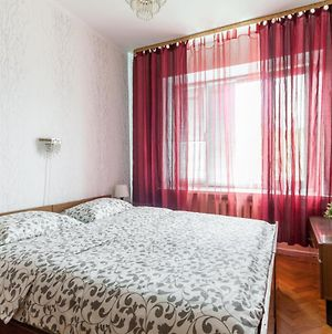 Nice Apartment Near Arbat photos Exterior