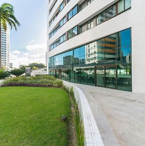 Pm306 Cozy Flat For 5 People In Boa Viagem photos Exterior