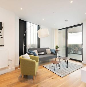 Modern 2Br Apartment Near London Bridge By Guestready photos Exterior