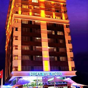 Dream Hill Business Deluxe Hotel Istanbul Asia photos Exterior