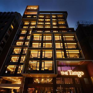 The Tango Hotel Taipei Jiantan photos Exterior