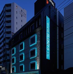 Hotel Hand'S Tokyo (Adults Only) photos Exterior