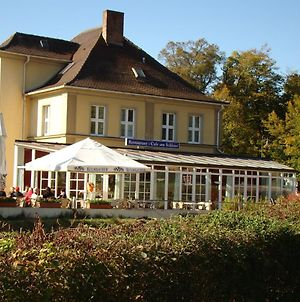 Cafe Restaurant & Hotel Am Schloss photos Exterior