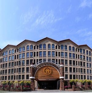 Aolaite International Garden Hotel Changchun photos Exterior