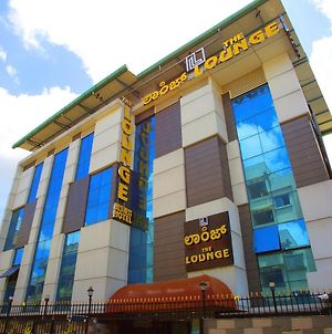 The Lounge Business Hotel photos Exterior