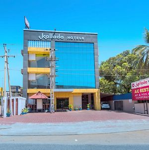 Kallada Hotels And Resorts photos Exterior