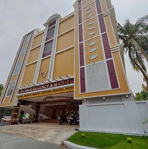 Hotel Ramraj Regency photos Exterior