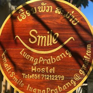 Smile Luangprabang Hostel photos Exterior