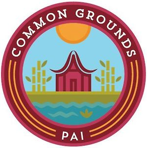 Common Grounds Pai photos Exterior