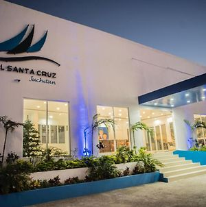 Hotel Santa Cruz Juchitan photos Exterior