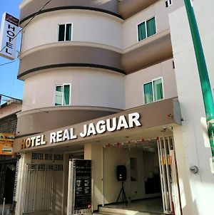 Hotel Real Jaguar photos Exterior