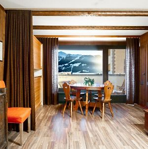 Central Verbier Studio With Free Swimming Pool photos Exterior