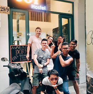 The Joy Hostel photos Exterior