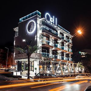 Opu Boutique Hotel photos Exterior