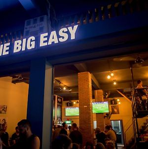 The Big Easy Phnom Penh photos Exterior