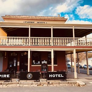 Empire Hotel Beechworth photos Exterior