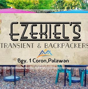 Ezekiel'S Transient & Backpackers photos Exterior