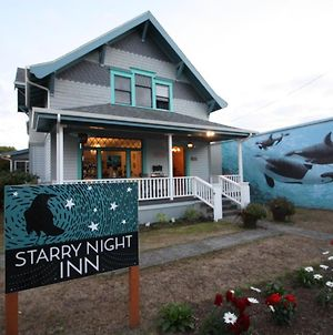 Starry Night Inn photos Exterior