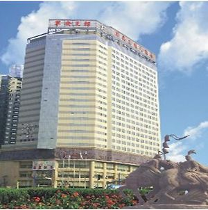 Xian King Dynasty Hotel photos Exterior