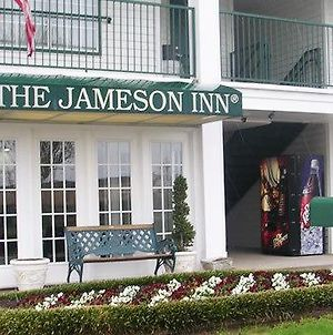 Jameson Inn Perry photos Exterior